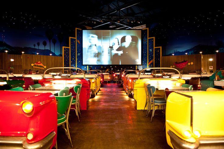 10 best Disney restaurants