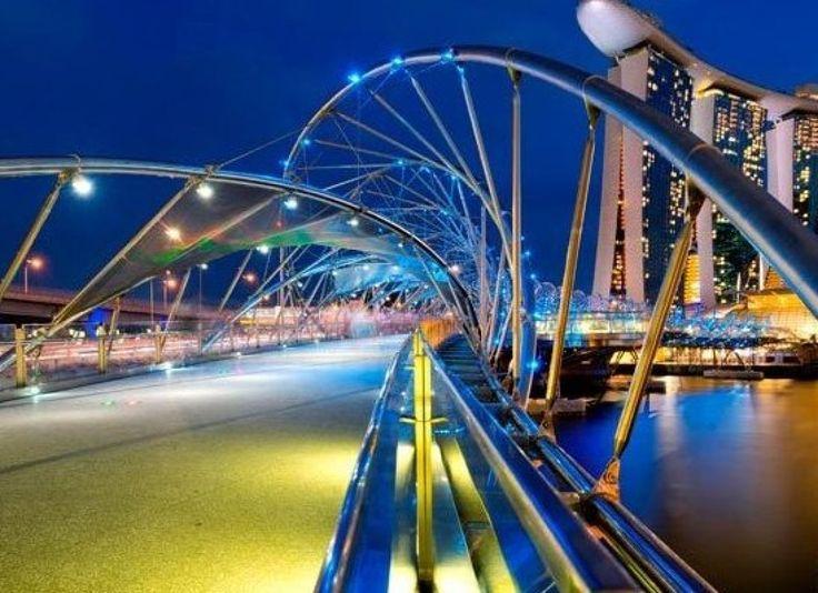 세계에서 가장 아름다운 다리 20|Fodor's