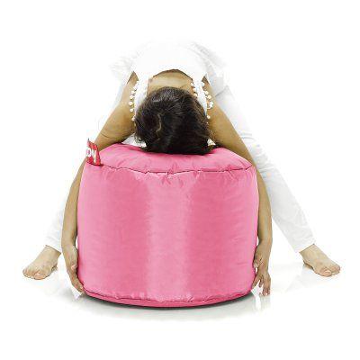 Fatboy Point Small Bean Bag Chair Light Pink - PNT-BRPNK, Durable
