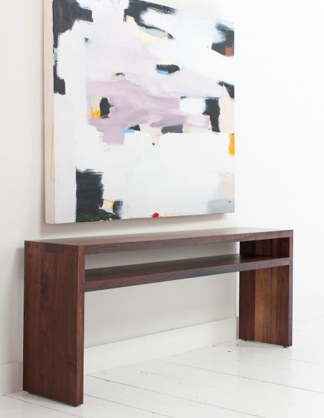 FURNITURE | AXEL CONSOLE TABLE | BDDW