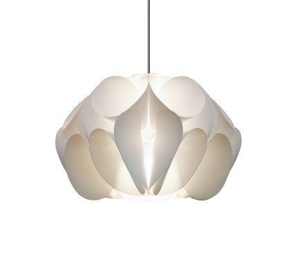 Orchid Light Shade Flat Packed, Large