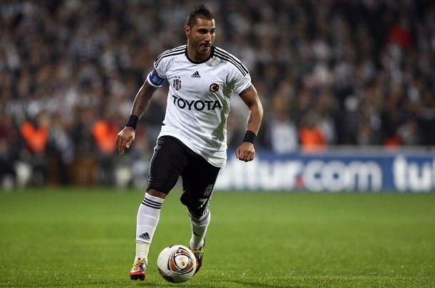 Ricardo Quaresma The Prodigal Son Returns Beikta International | Review Portuguese Soccer Players Ricardo Quaresma BeÅŸiktaÅŸ
