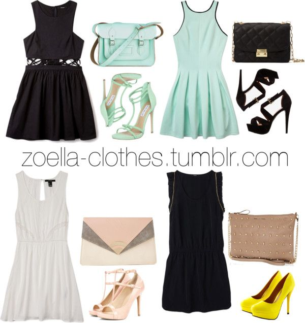 made by zoella-clothes on tumblr   homecoming outfits from forever 21Forever 21 Summer Outfits Tumblr