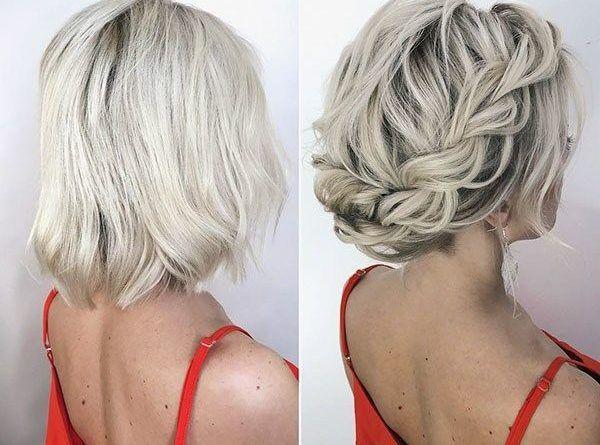 Wedding Hairstyles For Short Hair – Wedding to Amaze