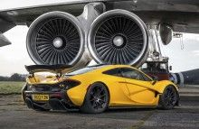 Photo For Backgrounds McLaren P1   Car Wallpapers Wide