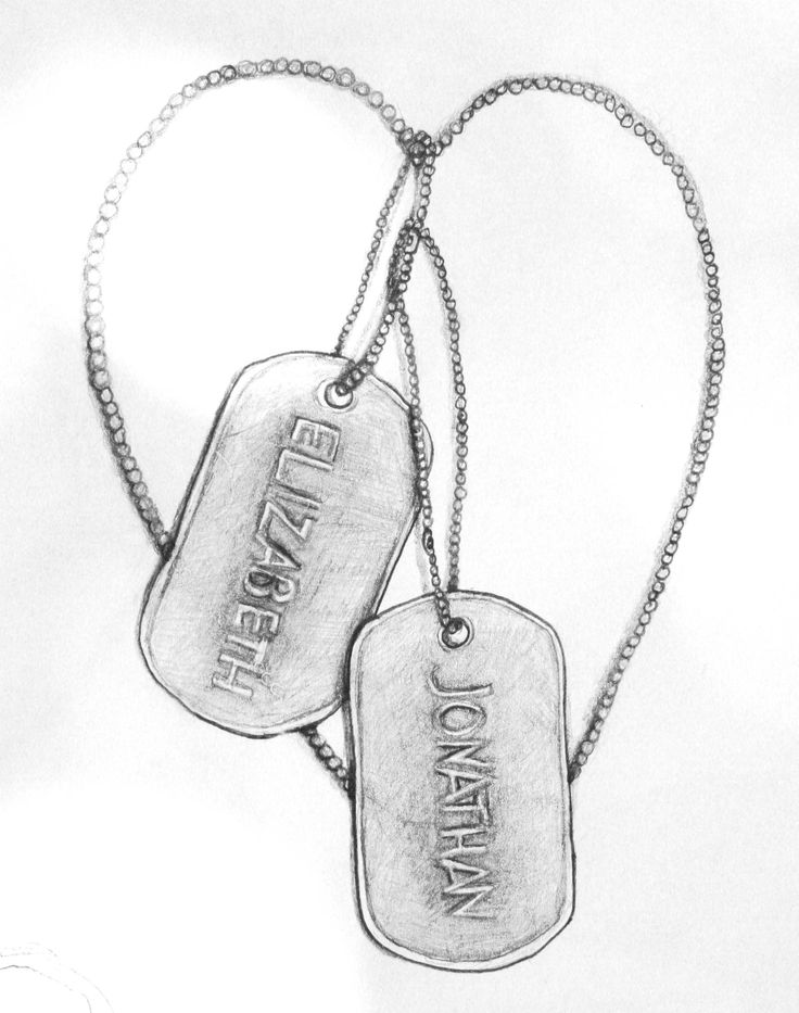 Best 25+ Dog tags tattoo ideas on Pinterest   Army tattoos, Military tattoos and Tattoos for wife