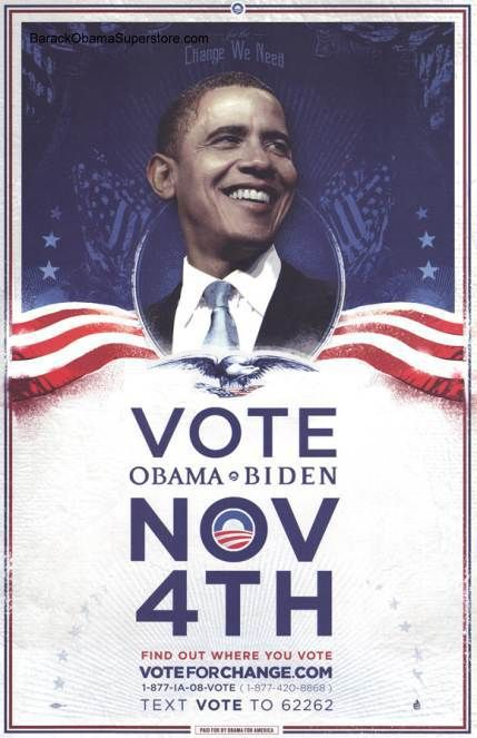 """The Barack Obama """"Hope"""" poster is an image of Barack Obama designed by artist Shepard Fairey, which was widely described as iconic and came to represent the 2008 Obama presidential campaign."""
