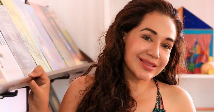 """Selene Tinco: """"En los últimos años el impulso y desarrollo de la Literatura infantil y juvenil (LIJ) ha sido favorable."""""""