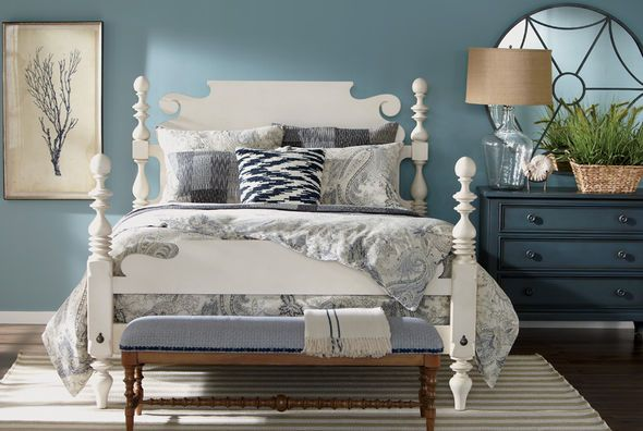 Ethan Allen Ocean Blues On Pinterest Discover The Best
