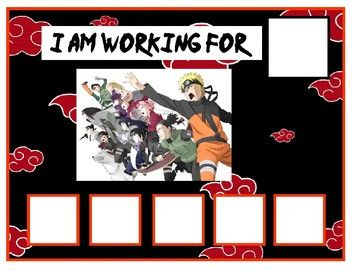 17 best images about behavior modification on pinterest - Naruto boards ...