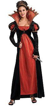 Disfraz chica Vampiresa Scarlet