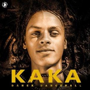 Kaka m. Dansk Dancehall på Spotify...
