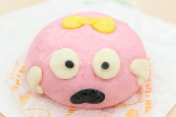 ファミリーマート「ムックまん」 http://entabe.jp/news/article/3881