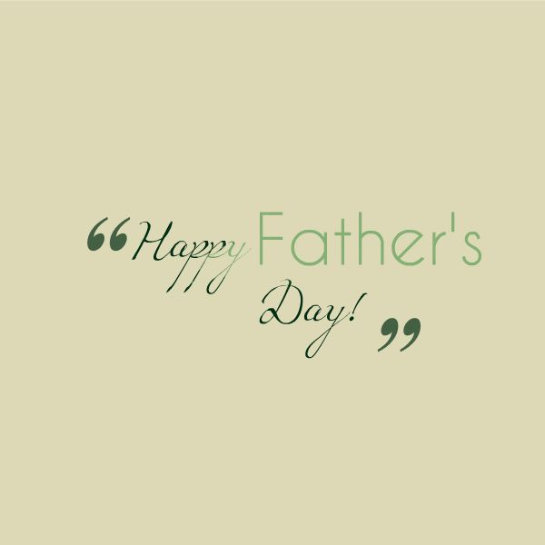 Happy Father's Day - Tap to see the best father's day quotes to tell dad he is your superhero! - @mobile9