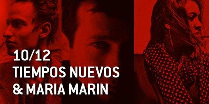 María Marín groeide op met flamenco in het stadje Utrera in Andalusië nabij Sevilla. Zij ontwikkelde zich als flamenco zangeres vanaf haar zevende jaar en kreeg daarna de best mogelijke opleidingen als zangeres en klassieke gitarist in Sevilla en in Nederland. Nu is zij een succesvolle zangeres en musicienne op internationale podia. Haar formele opleiding …