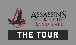 Promocja Asasyna Syndicate'a