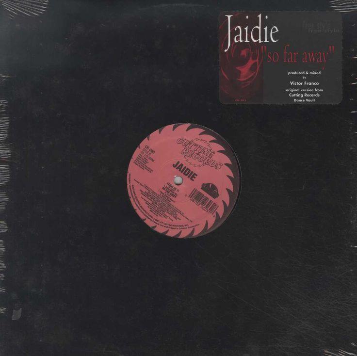 Jaidie - So Far Away / Lejos De Ti