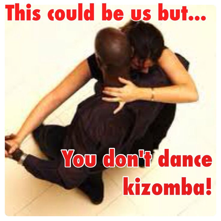 Kizomba dance dancing couple this could be us but funny meme