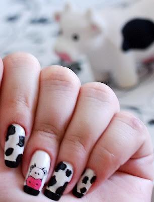 As mais lindas unhas decoradas