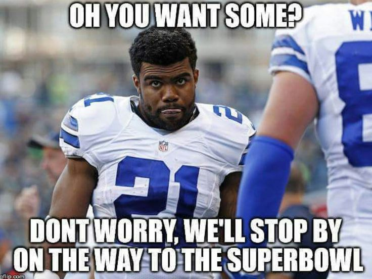 Dallas Cowboys Humor