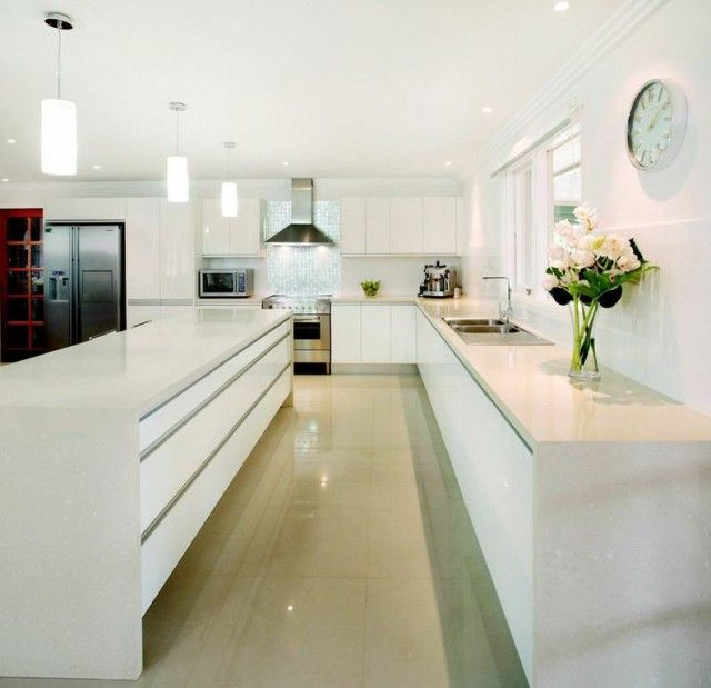 Top kitchen trends for 2015 in Australia