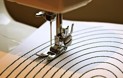 Cursos Para Aprender A Coser Máquina Singer 1000 Cursos Gratis Curso Maquina De Coser Trucos Para Coser Material De Costura
