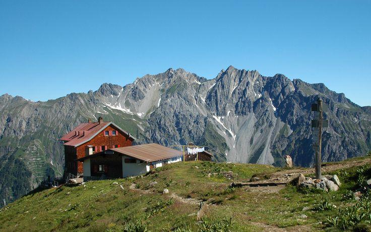 Stuben am Arlberg - Das Wintersportparadies am Arlberg