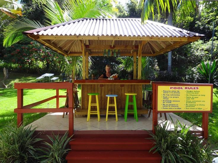 Man Cave Tiki Bar : Best images about vinny s man cave on pinterest bar