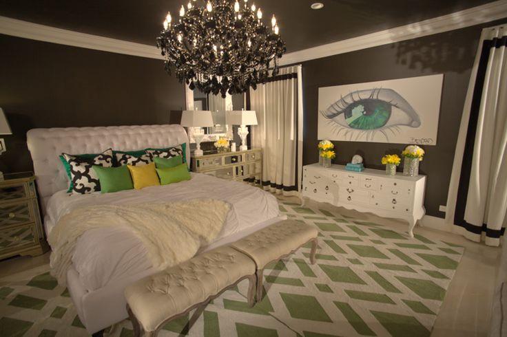17 best images about i luv david bromstad designs on for David bromstad bedroom designs
