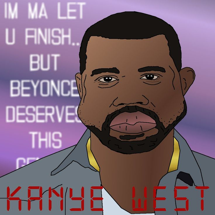 Congrats to Kanye West on the birth of his son, Saint.