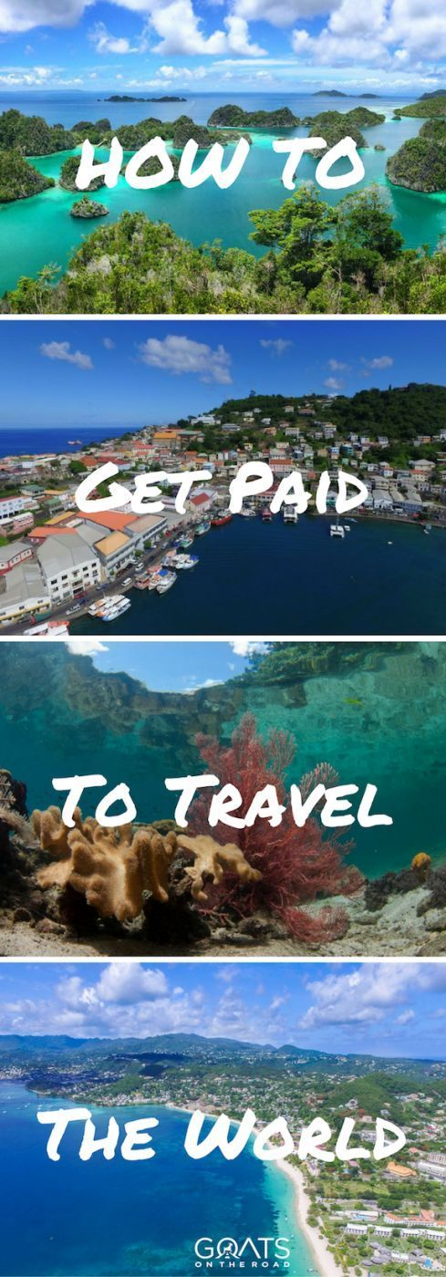 Getting Paid To Scuba Dive | How To Start A Travel Blog | Become Location Independent | How To Laid Sponsored Travel | Jobs That Pay You To Travel The World | How To Travel Full Time | How To Make Money While Travelling | #bestjobs #traveljobs #digitalnomad #travelblogger #remoteworking #makemoney #traveltheworld