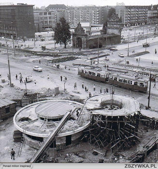 Szczecin 1970