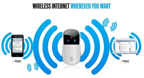 Apa itu Wireless, Hotspot, dan Wifi | Pengertian Wireless, Hotspot, dan Wifi http://goo.gl/dHdwgH