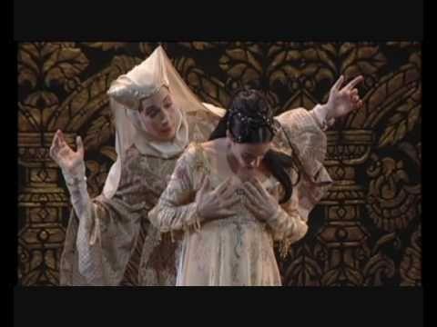 Romeo e Giulietta - Teatro alla Scala (2000)