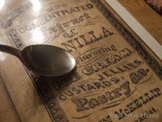 transfer image to wood using inkjet printer & transparency - must use oil based sealer else ink will smear