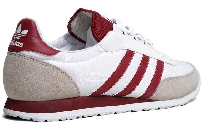 adidas Originals Potosino | Cardinal Red