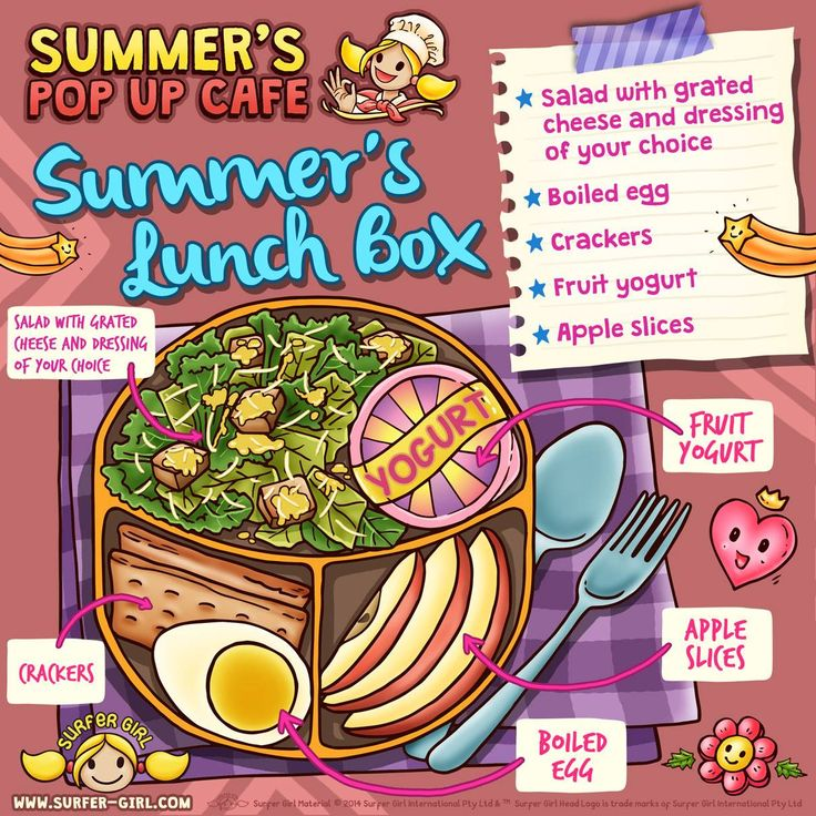Hi Girls ^^ Let's prepare our own lunchbox :) Homemade lunch is one of the ways to live a healthier lifestyle, Girls ^^ Also, remember to always eat better, not less! I've got this lunchbox idea that you can try ;) Love, Summer <3 #surfergirl #positivedifference #healthyrecipe