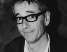 John Hegley at the Poetry Archive
