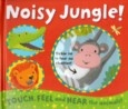 Tırtıl Kids , Noisy Jungle! , 3-6 Yaş