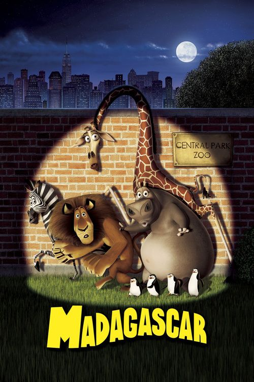 Watch Madagascar Full Movie Online
