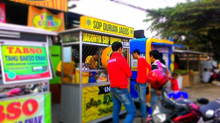 franchise sop durian jagos di tambun