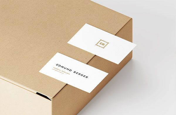 Download Free Business Cards On Box Mockup In 2020 Download Business Card Free Business Cards Box Mockup