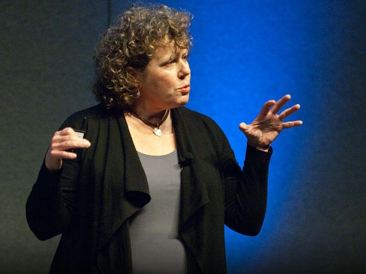 """Lisa Gansky, author of """"The Mesh,"""" talks about a future of business that's about sharing all kinds of stuff, either via smart and tech-enabled rental or, more boldly, peer-to-peer. Examples across industries -- from music to cars -- show how close we are to this meshy future."""