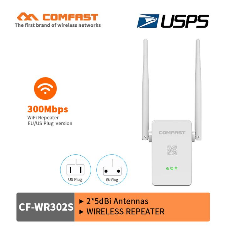 Comfast wifi router wireless repeater wifi repeater