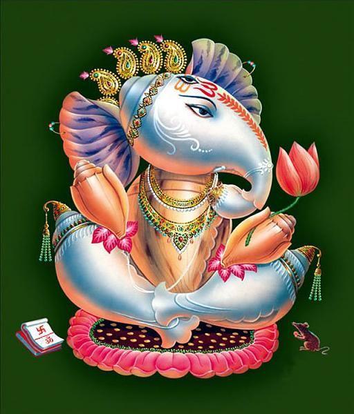 high res images of our gods-shankha-ganesh.jpg