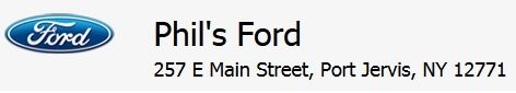 Phil's Ford  Facebook: https://www.facebook.com/pages/Phils-Ford-Lincoln-Mercury-Jeep/163146057043644 - Shop Local Participating Member