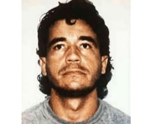 Carlos Lehder is a Colombian drug lord. When he was younger he sold cars with his father but he also sold stolen cars, that was when his criminal career began. He created a scheme to transport cocaine into the US using a small aircraft.