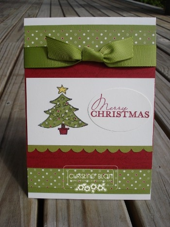 using Stampin Up Fun & Fast Notes