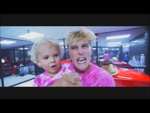 Jake Paul - It's Everyday Bro (Song) feat. Team 10 (Official Music Video) - YouTube