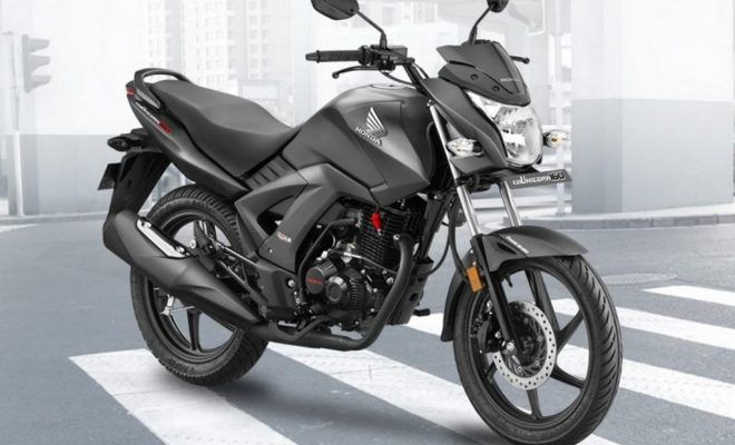 2020 Honda Unicorn 160 Bs6 Introduced In India Check Price And Features In 2020 Honda Unicorn Unicorn Bike Cb Unicorn
